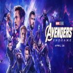 Tải bài hát Mp3 Avengers: Endgame (Soundtrack) nhanh nhất