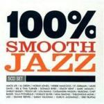 Tải bài hát Mp3 100 Percent Smooth Jazz (CD4)