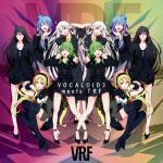 Tải nhạc Mp3 Vocaloid3 Meets TRF mới nhất