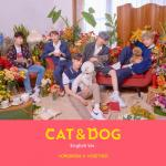 Download nhạc online Cat & Dog (English Version) (Single) Mp3 hot