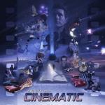 Nghe nhạc hot Cinematic chất lượng cao