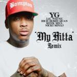 Nghe nhạc hot My Nigga (Remix) (Singe) chất lượng cao