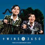 Nghe nhạc Mp3 Twins-3650 (2011)
