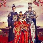 Nghe nhạc Võ Tắc Thiên Truyền Kỳ 2014 OST Mp3 miễn phí