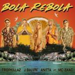 Download nhạc Bola Rebola (Single) mới