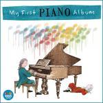 Tải bài hát Mp3 My First Piano Album mới nhất