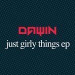 Tải nhạc Mp3 Just Girly Things (Remixes EP)