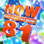 "Download nhạc online Now That""s What I Call Music! 81 (CD1) mới nhất"