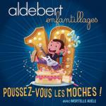 Tải nhạc Mp3 Poussez-vous Les Moches ! (Single) trực tuyến