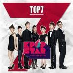 Nghe nhạc mới SBS K-Pop Star Top 7 (Digital Single) Mp3