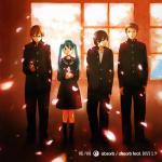Tải bài hát Sakura No Ame về điện thoại