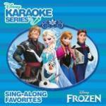Tải nhạc mới Disney Karaoke Series: Frozen nhanh nhất