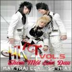 Tải nhạc Mặt Trái Của Sự Thật (Vol. 5) hot