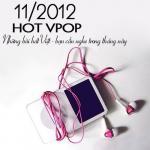 Download nhạc Tuyển Tập Nhạc Hot V-Pop (11/2012) Mp3 online