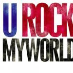 Download nhạc U Rock My World Mp3 trực tuyến