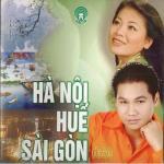 Nghe nhạc Hà Nội - Huế - Sài Gòn hot