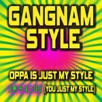 Tải bài hát hay Gangnam Hits mới