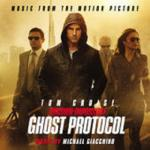 Tải nhạc mới Mission: Impossible - Ghost Protocol (Music From The Motion Picture) chất lượng cao