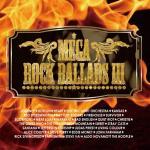Nghe nhạc hot Mega Rock Ballads 3 mới nhất