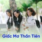 Nghe nhạc Giấc Mơ Thần Tiên Mp3 online