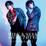 Tải nhạc Hide & Seek / Something (Japanese Single) Mp3