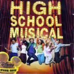 Nghe nhạc online High School Musical 1 (Soundtrack) Mp3 mới