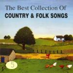 Nghe nhạc The Best Collection Of Country & Folk Songs (Vol. 5) Mp3 hot