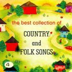 Tải bài hát The Best Collection Of Country & Folk Songs (Vol. 4) Mp3 mới