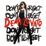 """Tải bài hát Don""""t Forget (International Digital Bonus Track) Mp3 trực tuyến"""