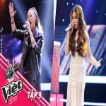 Tải bài hát hay Bảo Trâm & Giáng My (Giọng Hát Việt 2017 - Tập 9 - Vòng Đo Ván)