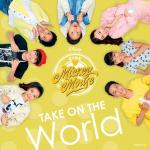 Download nhạc Mp3 Take On The World (Music From The Tv Series) hay online
