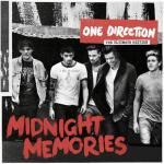 Download nhạc Mp3 Midnight Memories (Deluxe) chất lượng cao