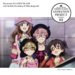 Tải nhạc Mp3 The Idolm@ster Cinderella Girls Animation Project 2nd Season 02 trực tuyến