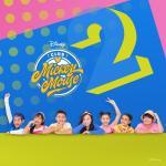 Tải bài hát Club Mickey Mouse 2 (Original Soundtrack / Malaysia Version) Mp3 hot