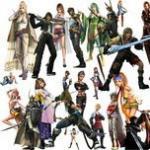 Tải nhạc hot Tuyển Tập Các Ca Khúc Hay Nhất Của Nhạc Final Fantasy (Vol.1 - 2013) chất lượng cao