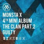 """Nghe nhạc online The Clan Pt.2 """"Guilty"""" (Mini Album) mới"""
