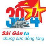 Tải bài hát Sài Gòn Ta Chung Sức Đồng Lòng Mp3 miễn phí