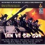 Tải bài hát online Tiến Về Sài Gòn