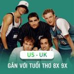 Tải bài hát Những Bài Hát Âu Mỹ Gắn Liền Với Tuổi Thơ 8x, 9x về điện thoại