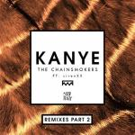 Download nhạc hot Kanye (Remixes Part 2) (Single) hay online