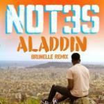 Nghe nhạc hay Aladdin (Brunelle Remix) (Single)