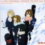 Download nhạc Mp3 K-ON!! OST 2 hot