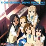 Download nhạc online K-ON!! OST 1 Mp3 hot