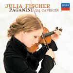 Tải nhạc hot Paganini: 24 Caprices, Op.1 chất lượng cao