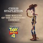"Tải bài hát hot The Ballad Of The Lonesome Cowboy (From ""Toy Story 4"") (Single) mới"