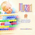 Tải nhạc hot Mozart For Babies: Concentration Mozart For Babies Ensemble Mp3 trực tuyến