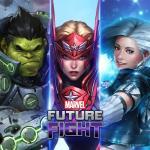 Nghe nhạc mới Marvel Future Fight (Original Soundtrack)