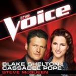 Tải bài hát online Steve Mcqueen (The Voice Performance) (Single) Mp3 mới