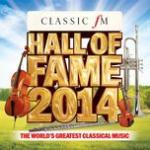 Tải nhạc hot Classic FM Hall Of Fame 2014 về điện thoại