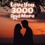 Tải bài hát Love You 3000 And More hay online